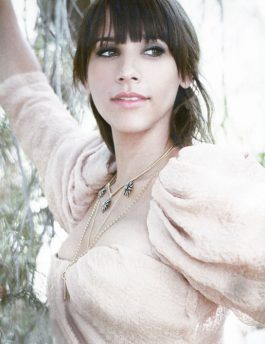 rashida jones INSTYLE