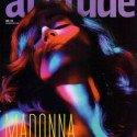 madonna ATTITUDE